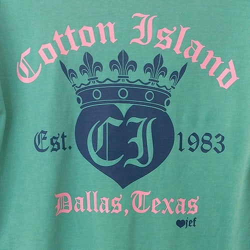 Cotton Island Tees