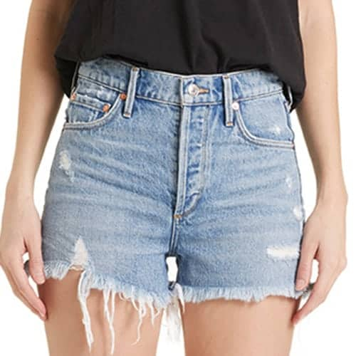 Shorts/Rompers