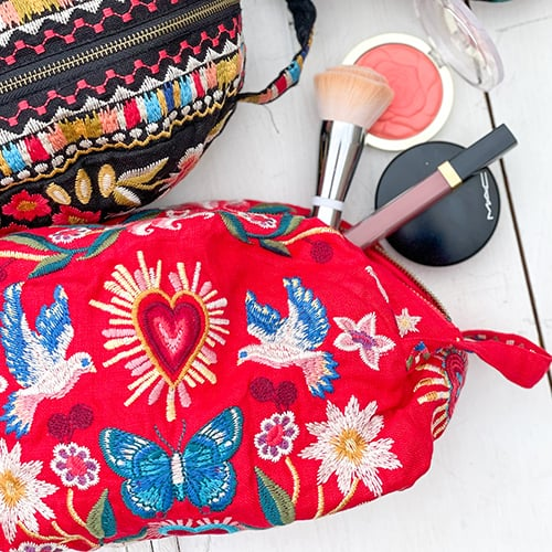 Bags & Small Accessories