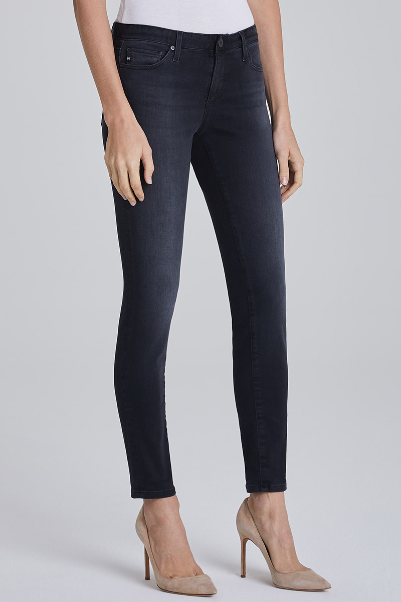 Ag Jeans Ankle Legging In Brink 73339