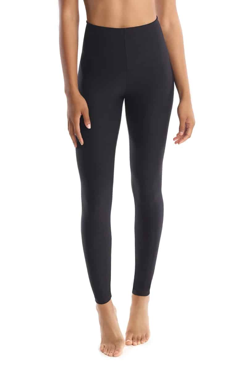 Commando Classic Legging With Perfect Control In Black 67430