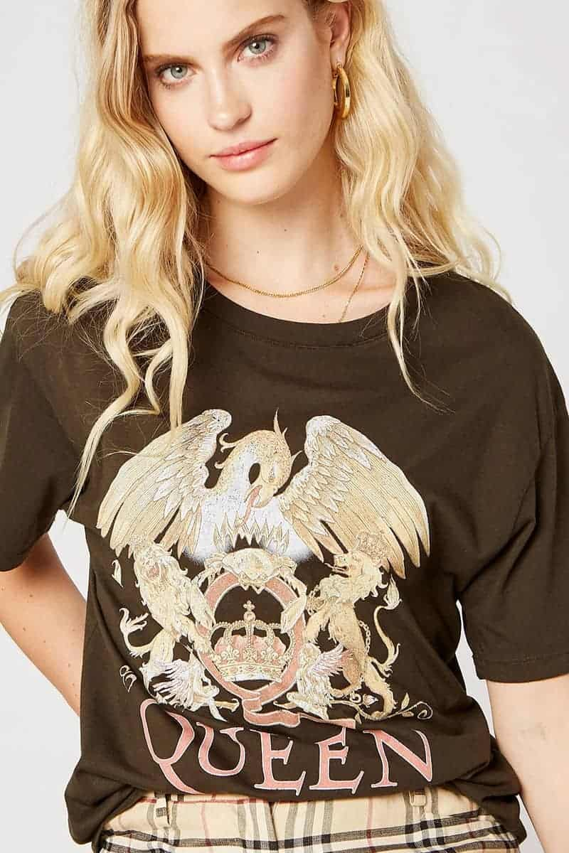 Daydreamer Queen Tee 52058