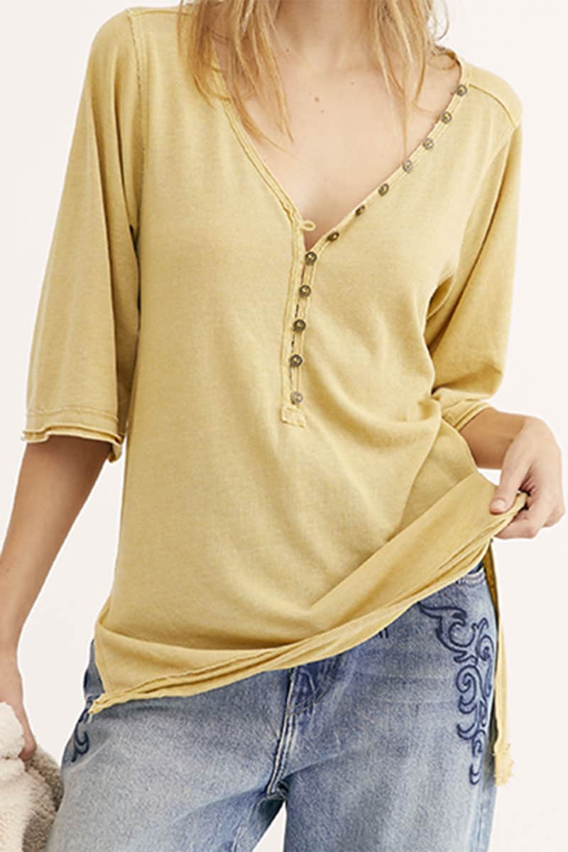 Free People Morgan Henley In Alchemy 58751