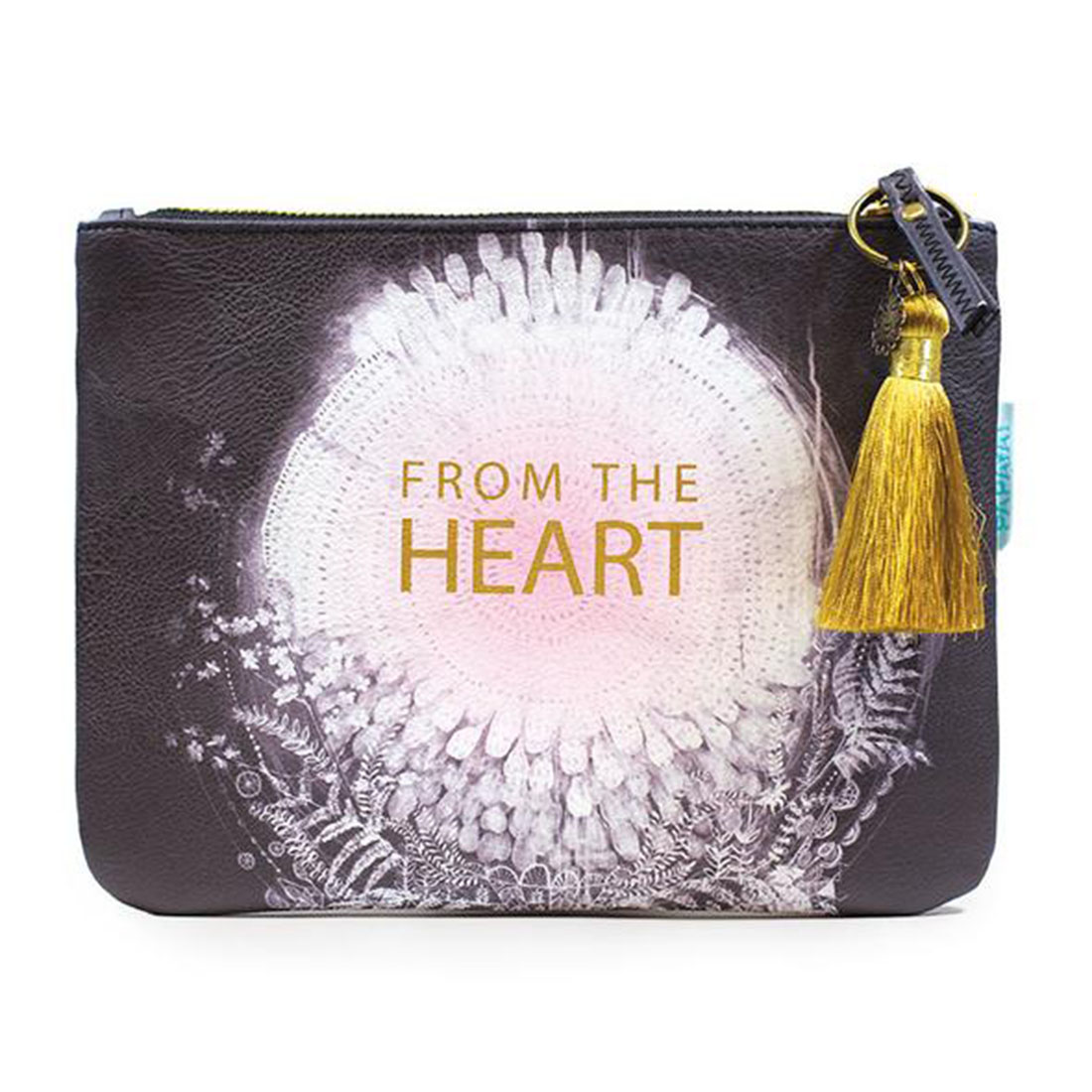 From The Heart Pocket Clutch 71397