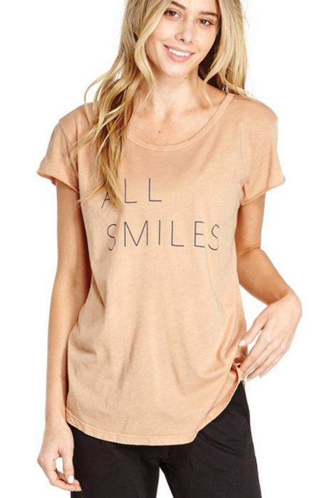 good-hyouman-helen-all-smiles-apricot-tees-13075