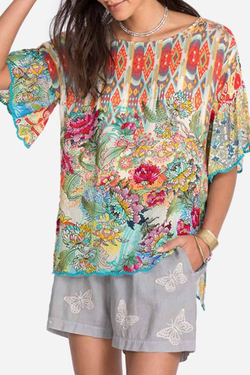 johnny was collection belize eloise top 89159