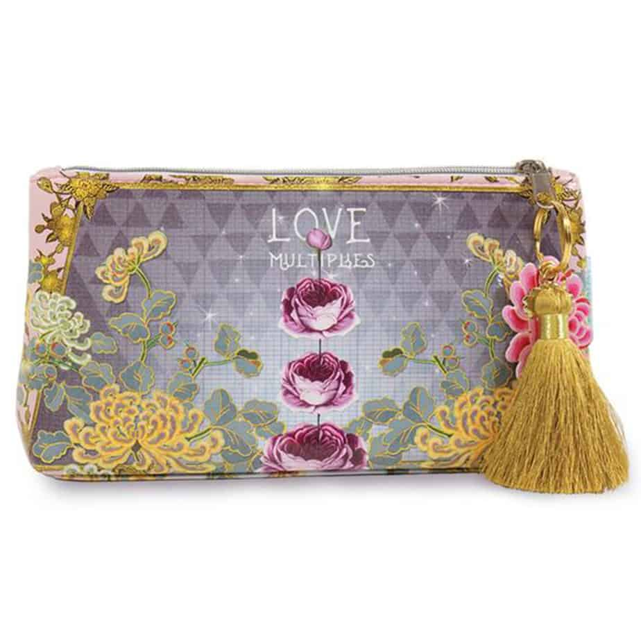 Love Multiplies Small Pouch 71381