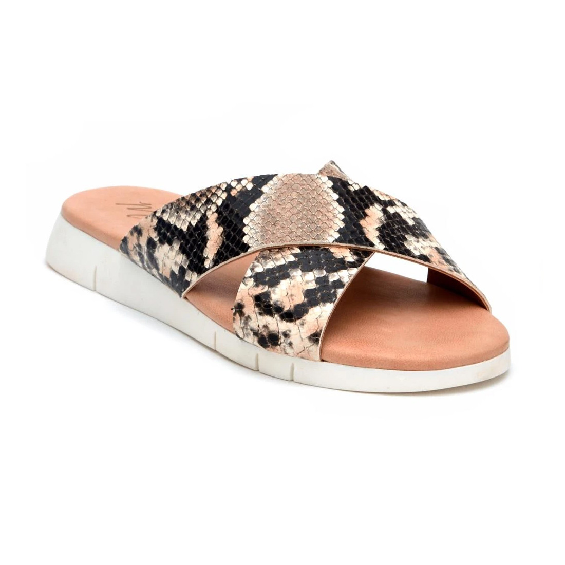 Matisse Heritage In Natural Snake 62872