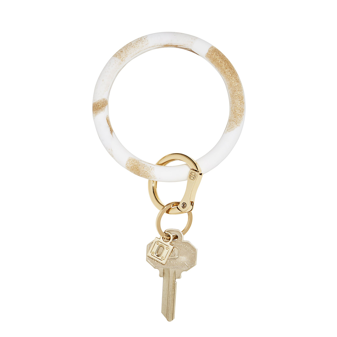 o venture silicone marble gold rush o ring 91750