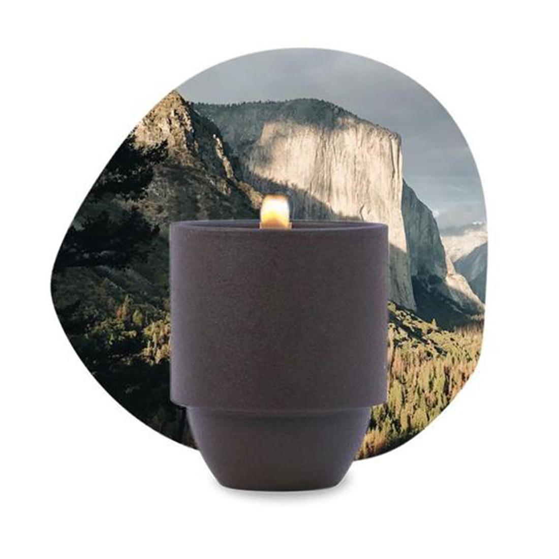paddywax yosemite national park candle 87099