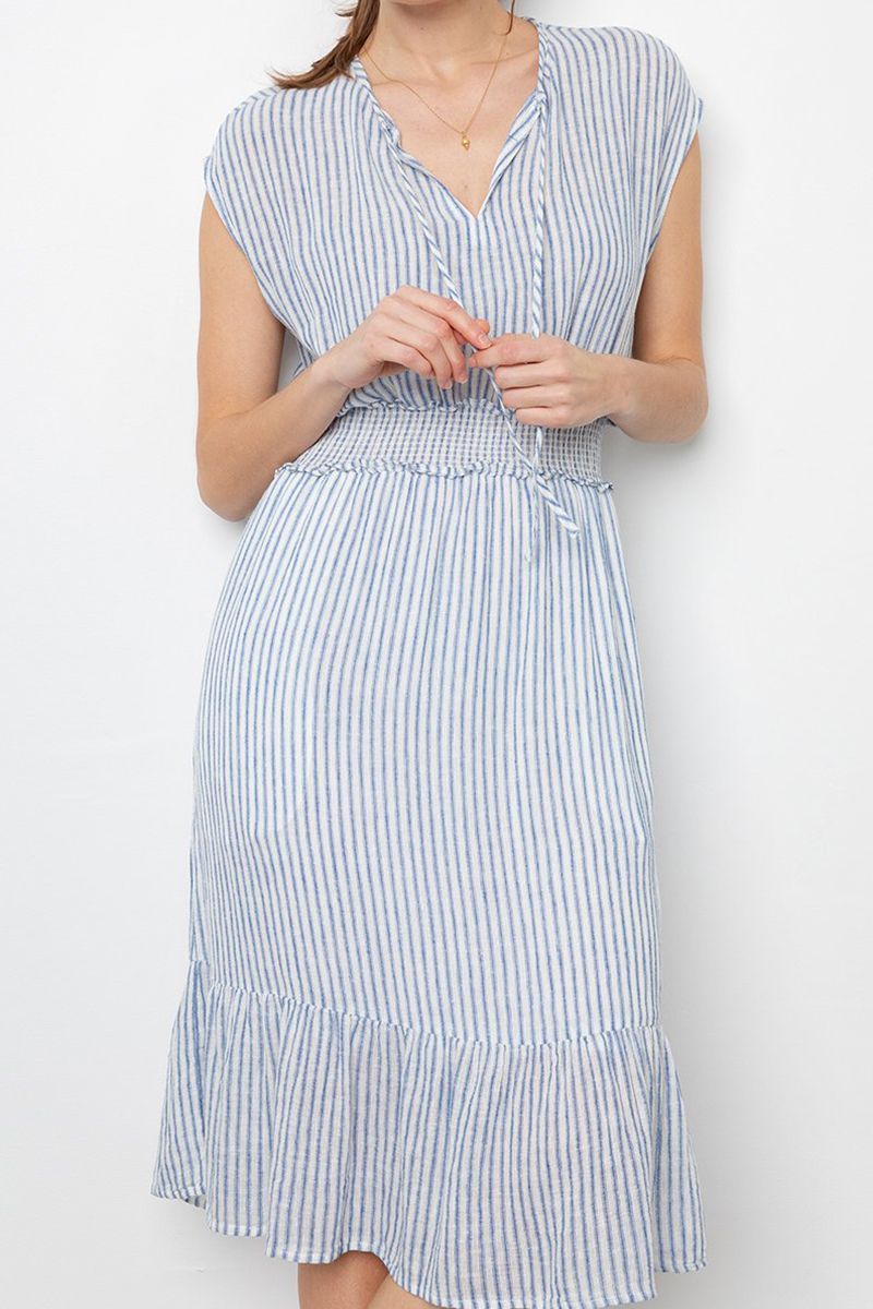 Rails Ashlyn Fremont Stripe Dress 63563