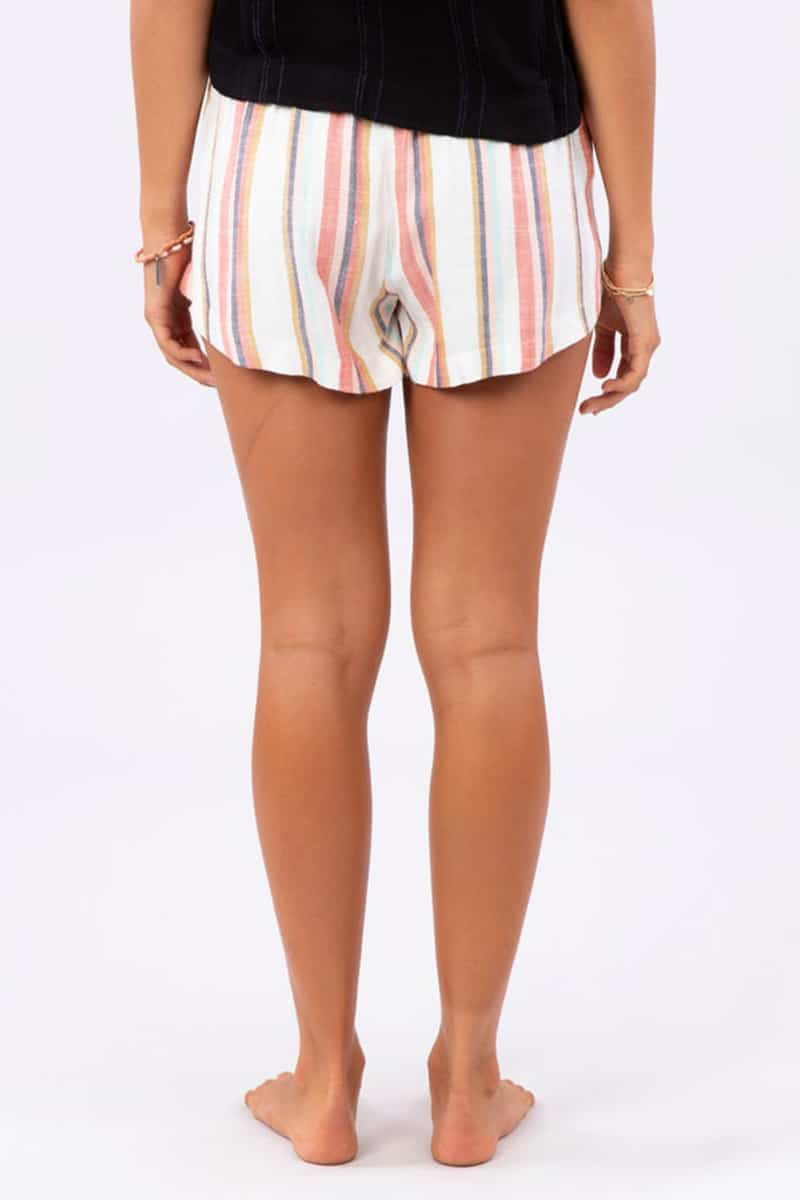 Rip Curl Seaport Stripe Short 68540