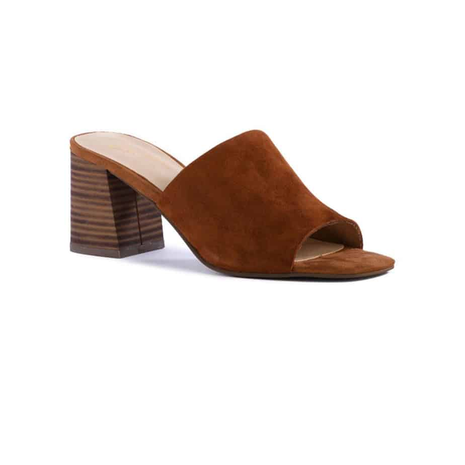 seychelles adapt suede sandal in whiskey 82276
