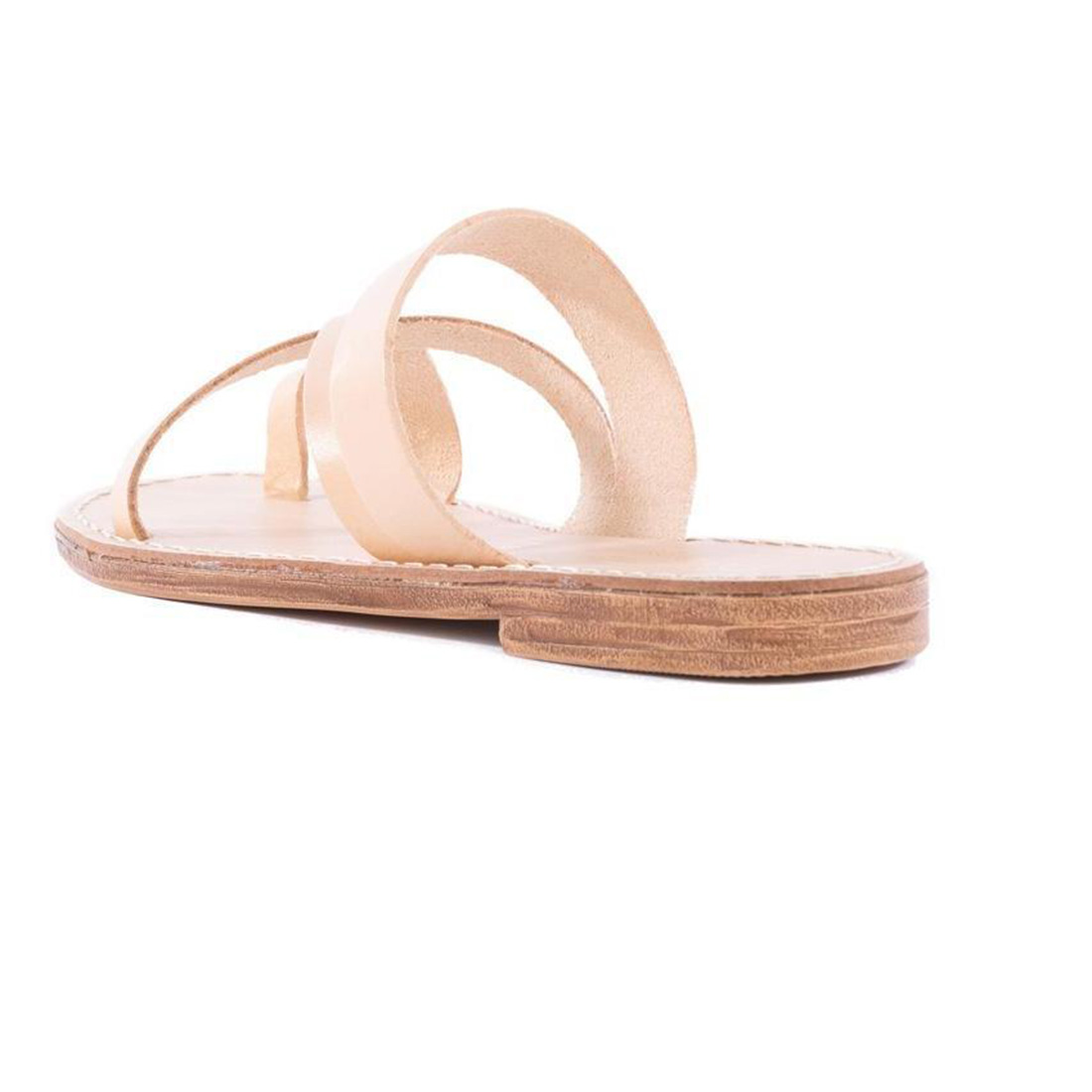 Seychelles So Precious Vacchetta Leather Sandal 40310