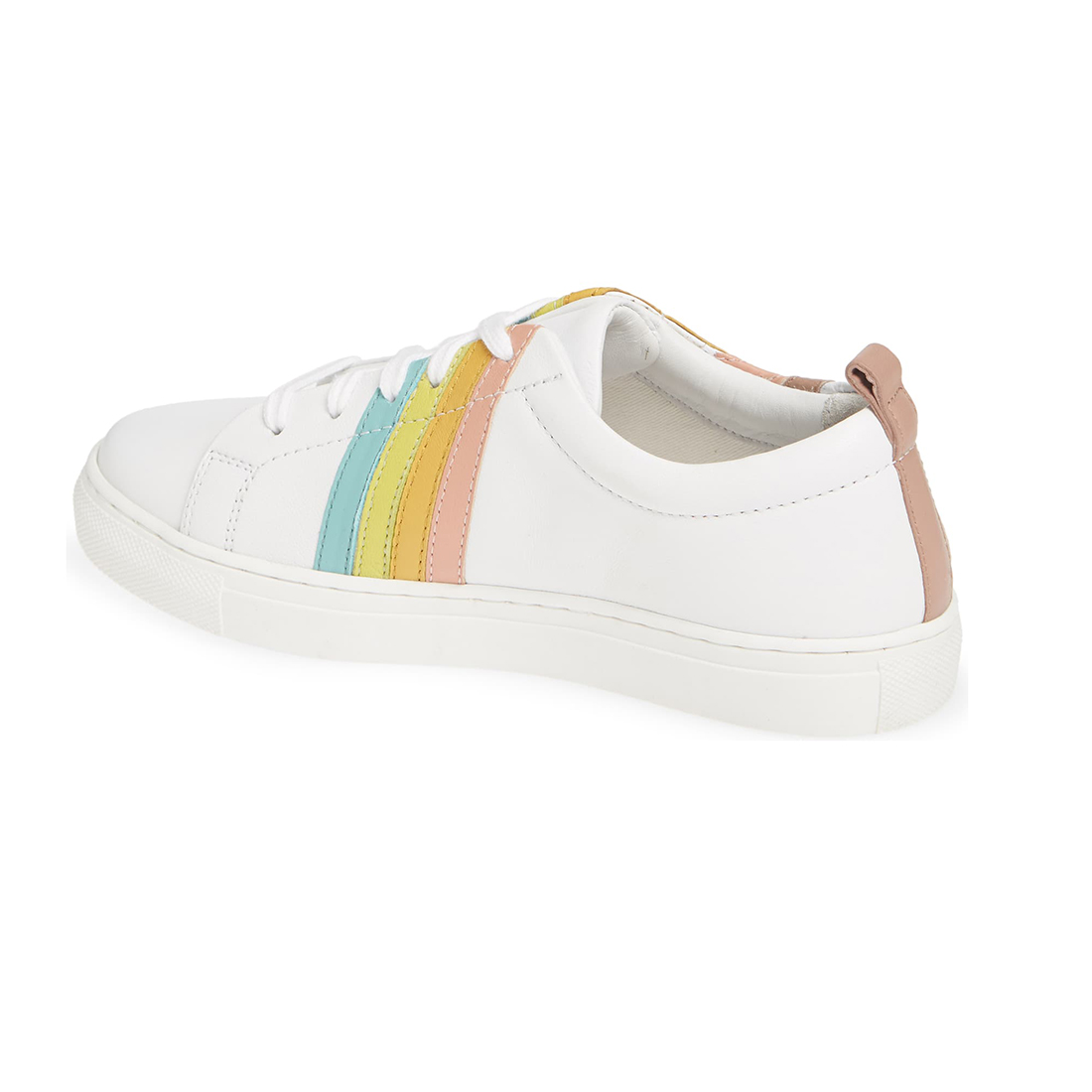 Seychelles Stand Out Rainbow Sneaker 69152