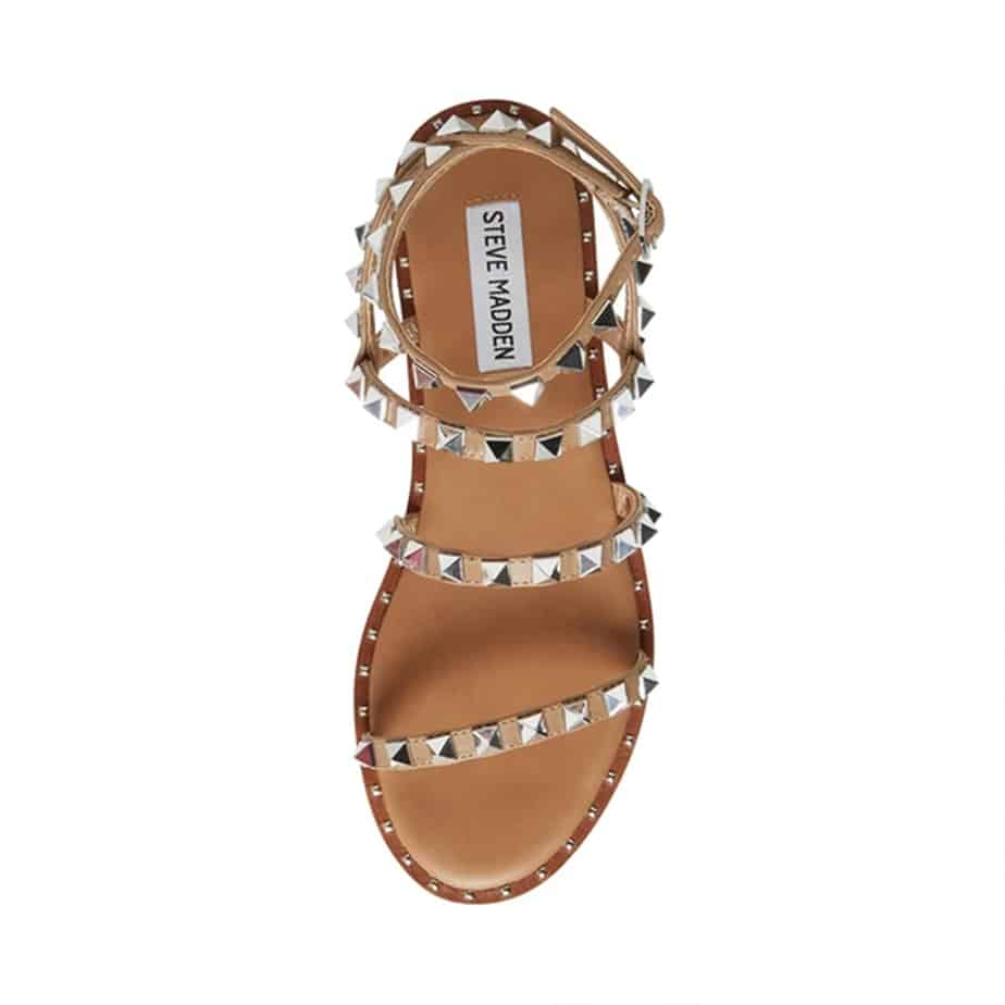 steve madden travel in tan 82095