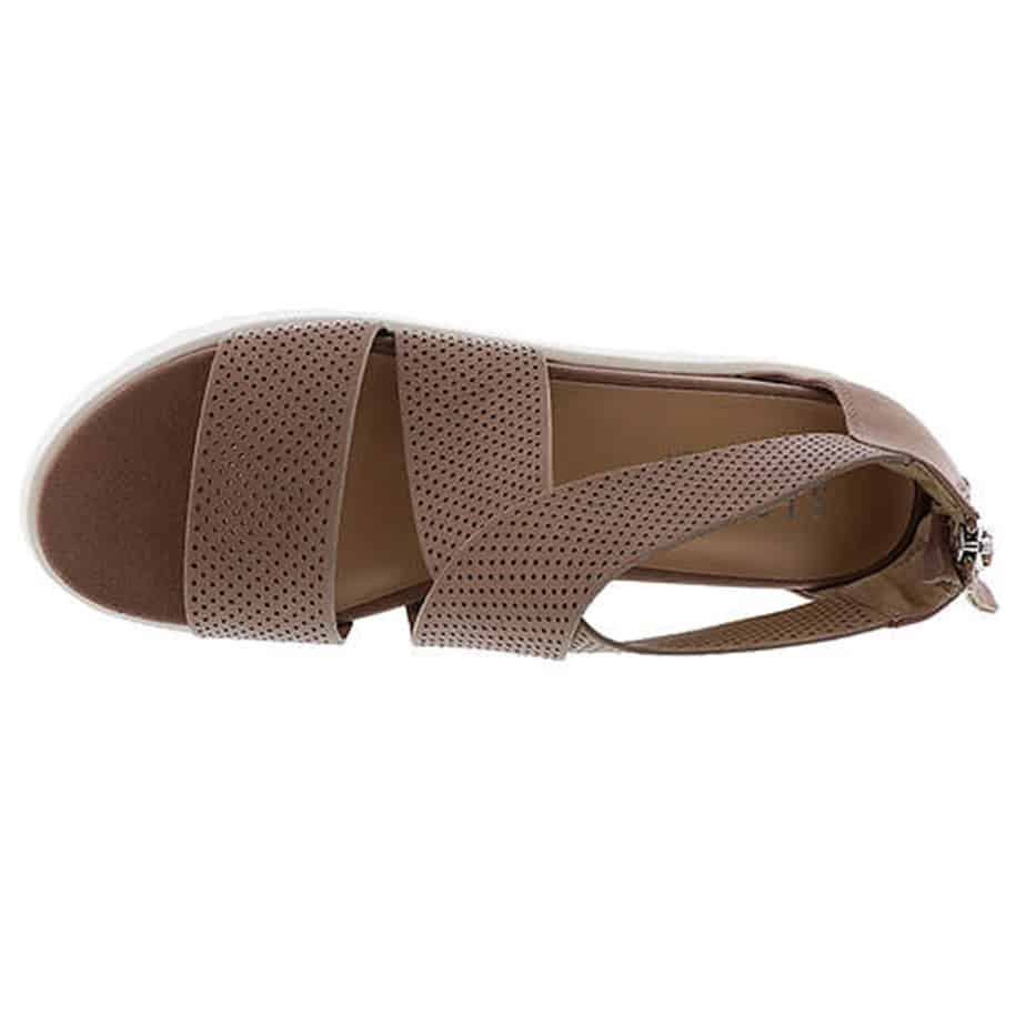 6ebf6a3224f Steven by Steve Madden NC-Klein in Tan • Cotton Island Women s ...