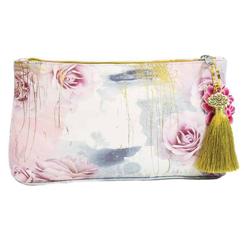 Truth To Power Small Pouch 71383