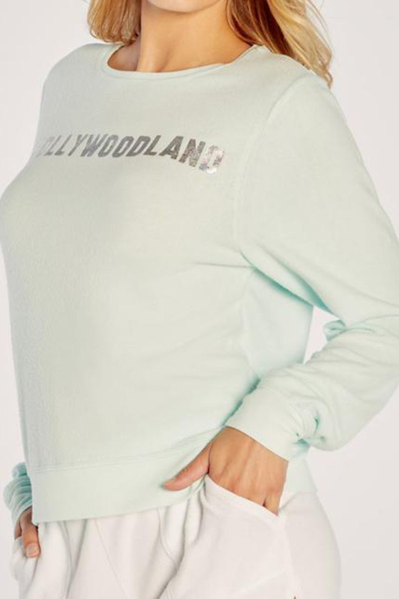 wildfox hollywoodland in soothing sea 95781