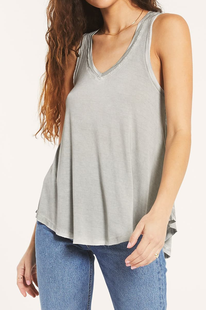 Z Supply Vagabond Tank In Sagemist 69576